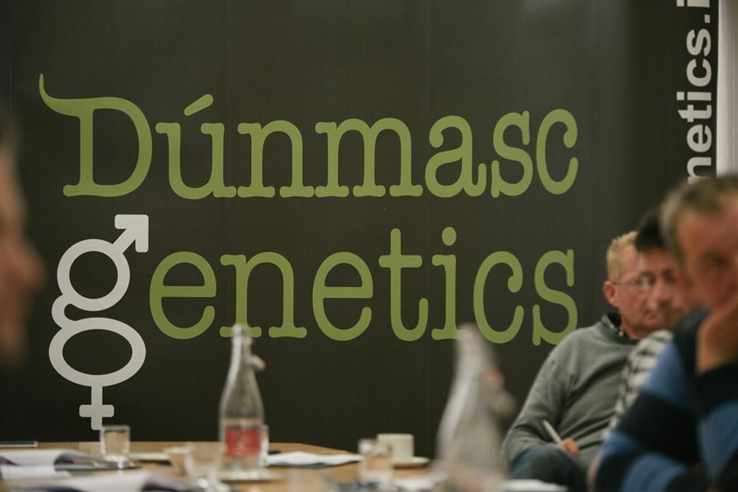 Dúnmasc Genetics AI Course